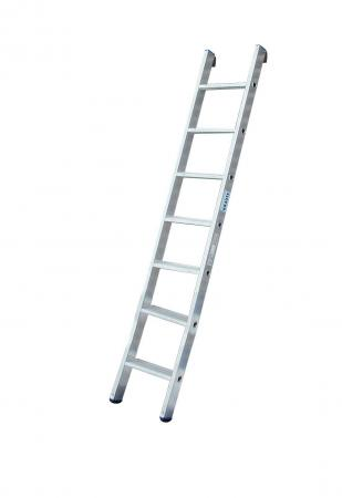 Лестница приставная Krause Stabilo 124418