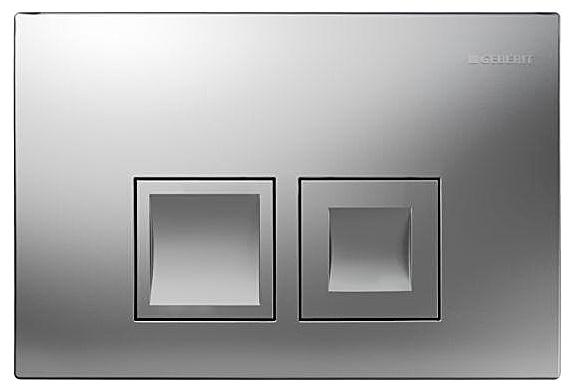Смывная клавиша Geberit Delta 50 115.135.46.1
