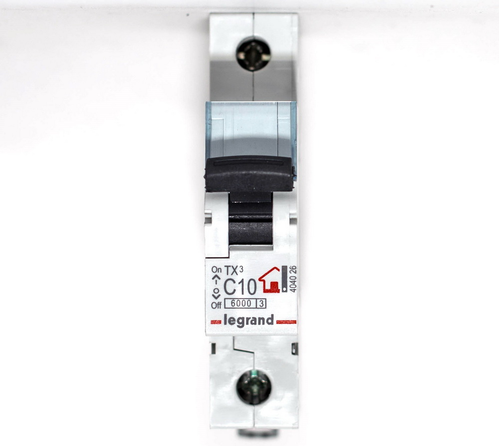 Автомат Legrand Tx3 leg 404026