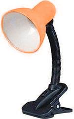 Лампа настольная Uniel Tli-206 orange