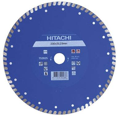Круг алмазный HITACHI 230 Х 22 турбо