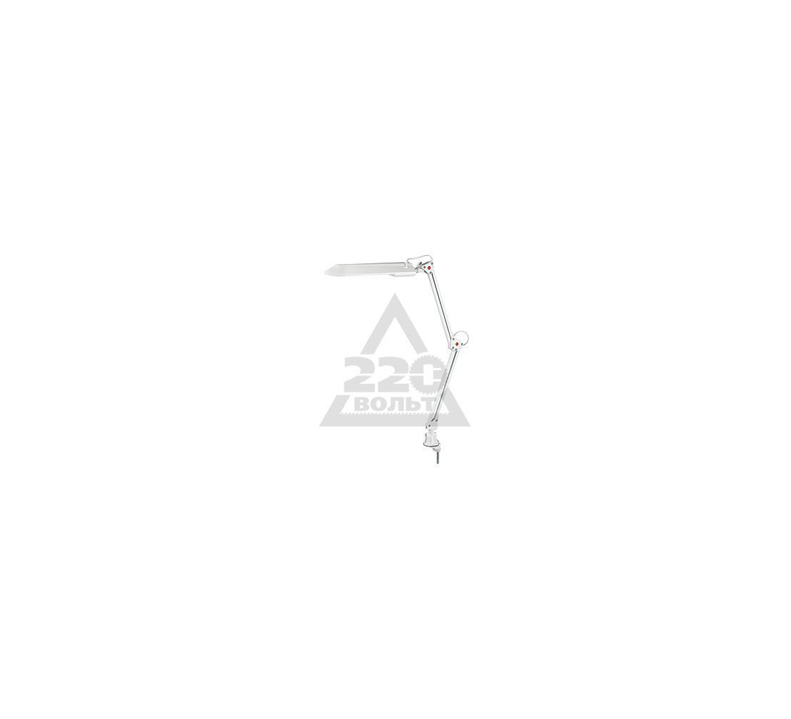 Лампа настольная ЭРА NL-201 белая