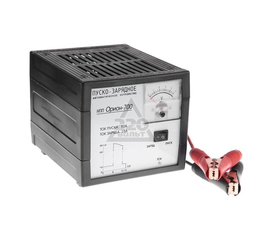 Устройство пуско-зарядное ОРИОН PW700