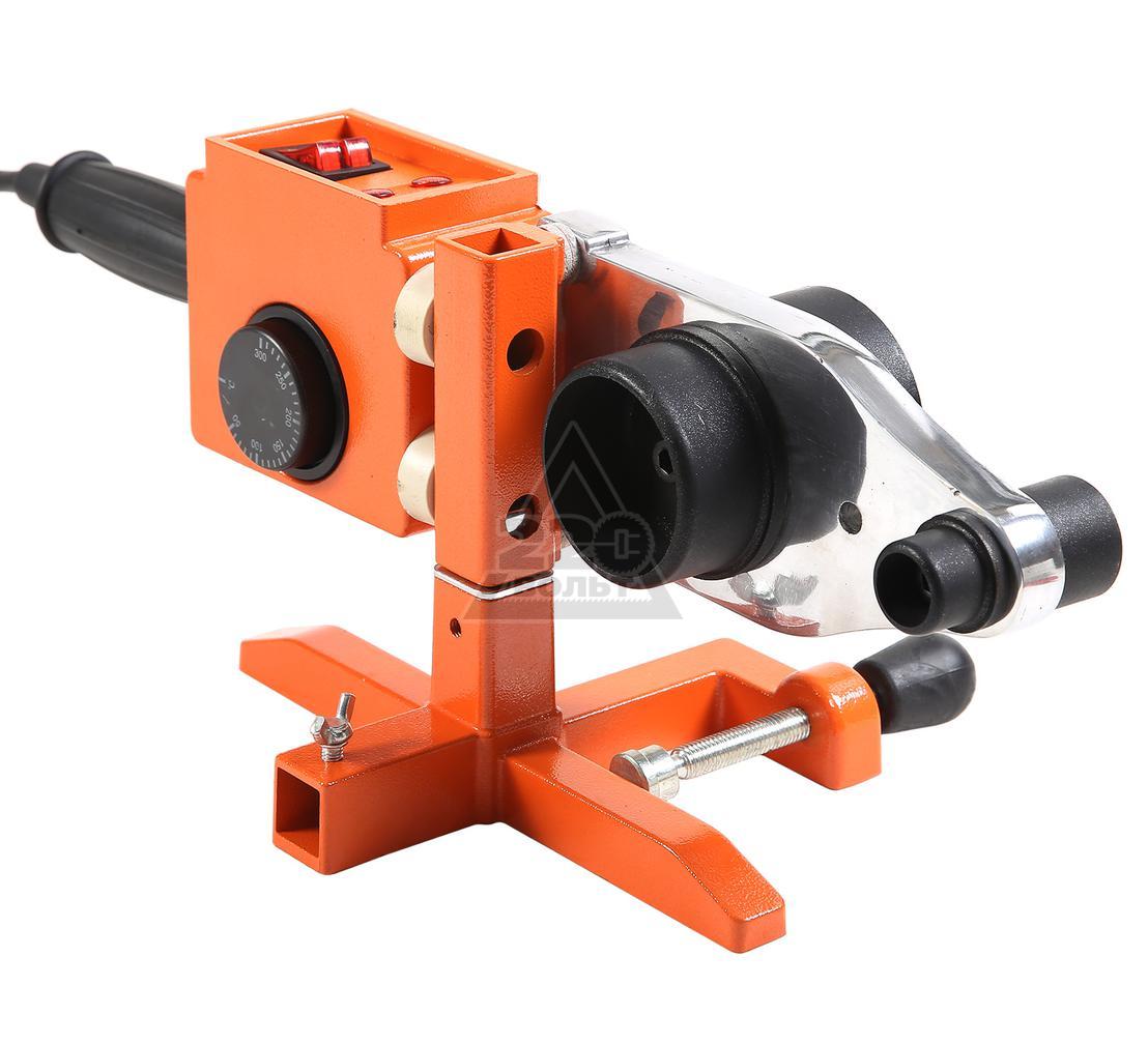 Аппарат для сварки пластиковых труб FORA инструмент PROFESSIONAL 1600