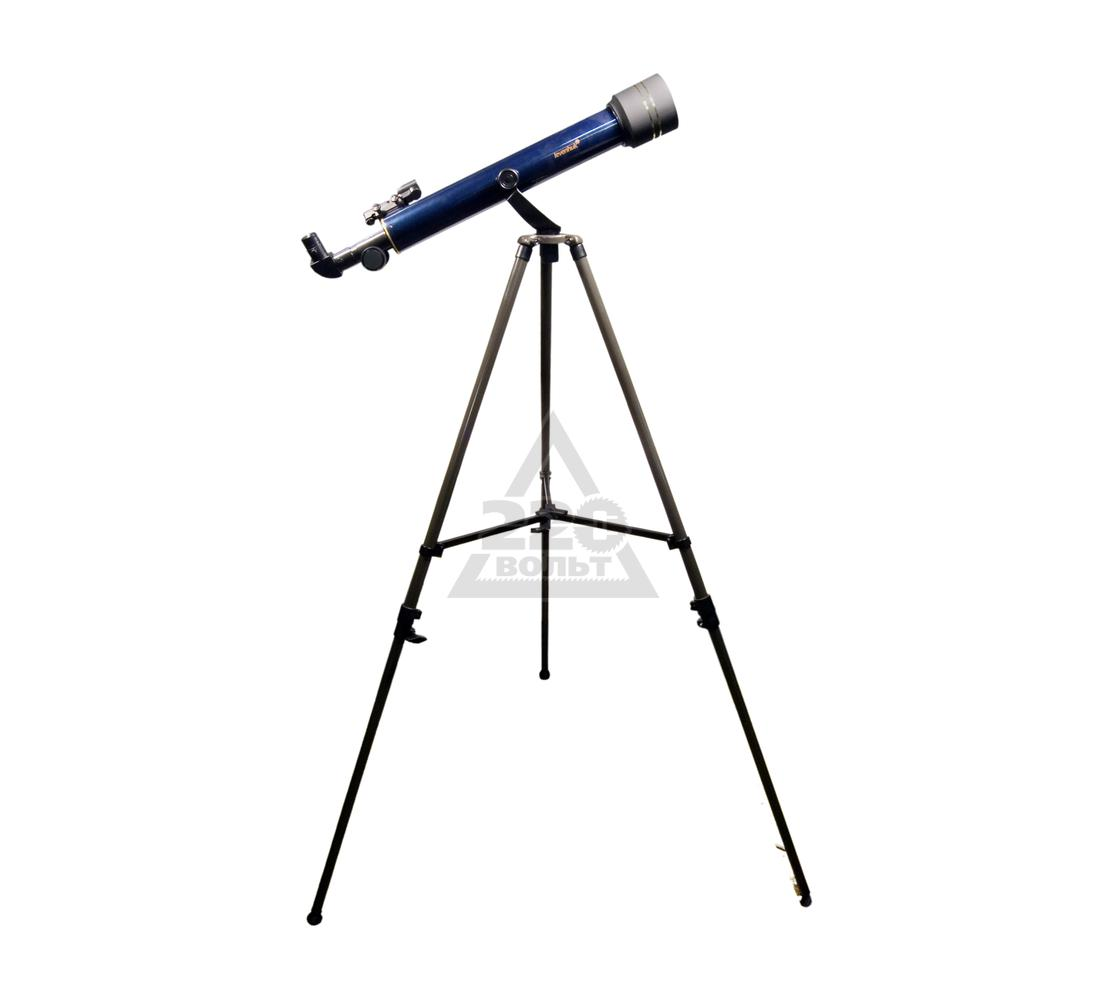Телескоп LEVENHUK Strike 60 NG (RU)