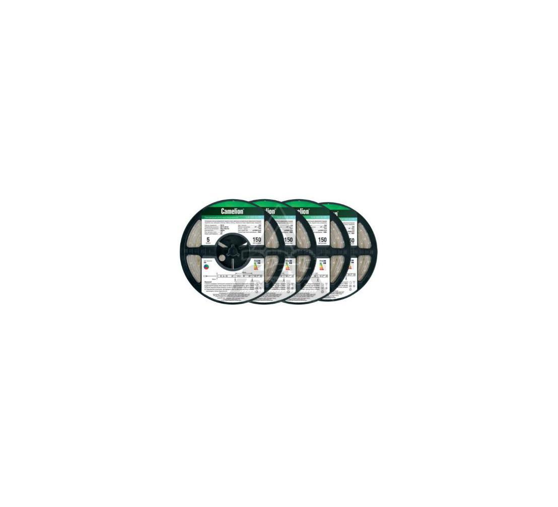Световая лента CAMELION SL-3528-60-C01