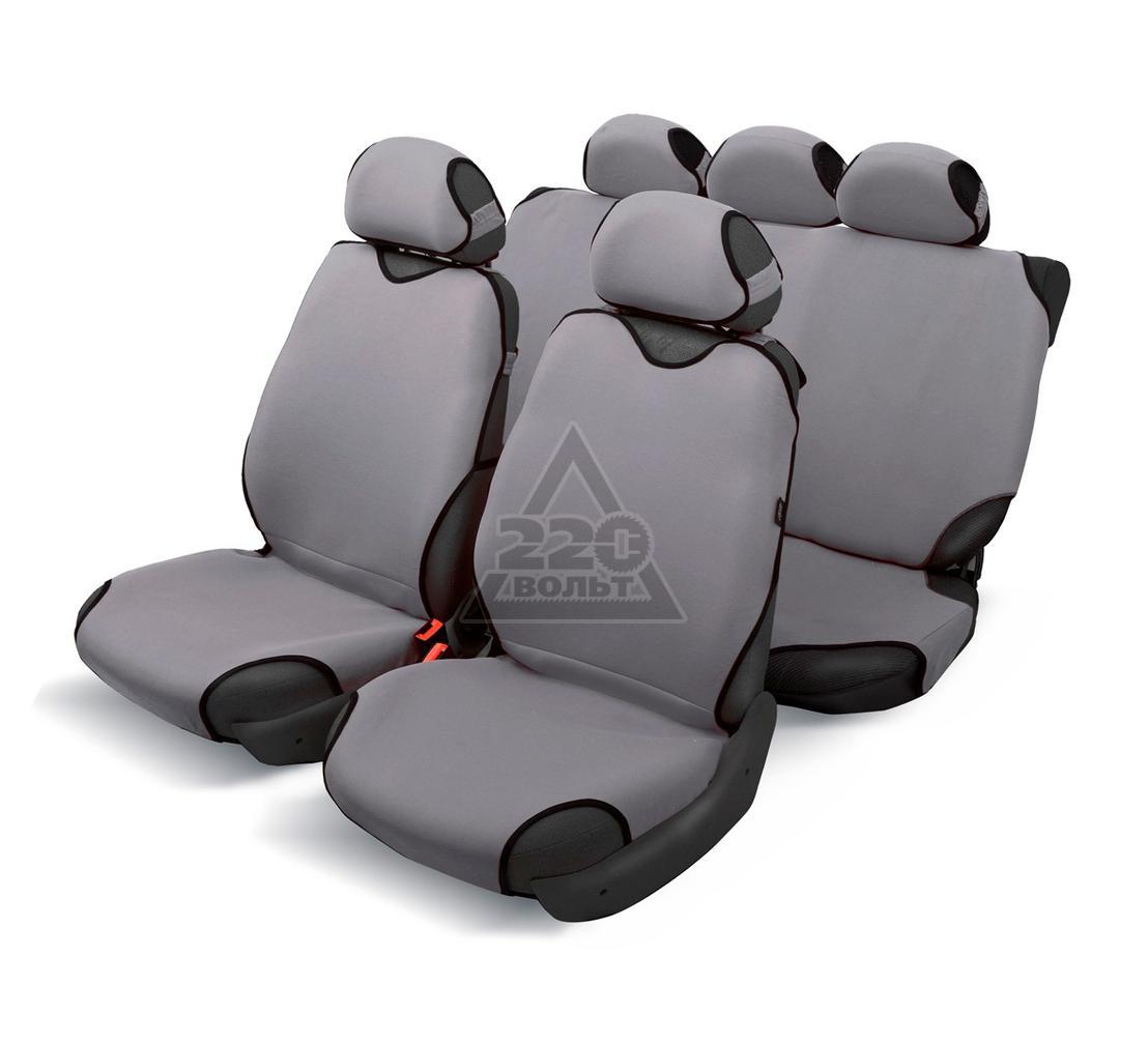 Чехол на сиденье SENATOR Sprint полный Grey