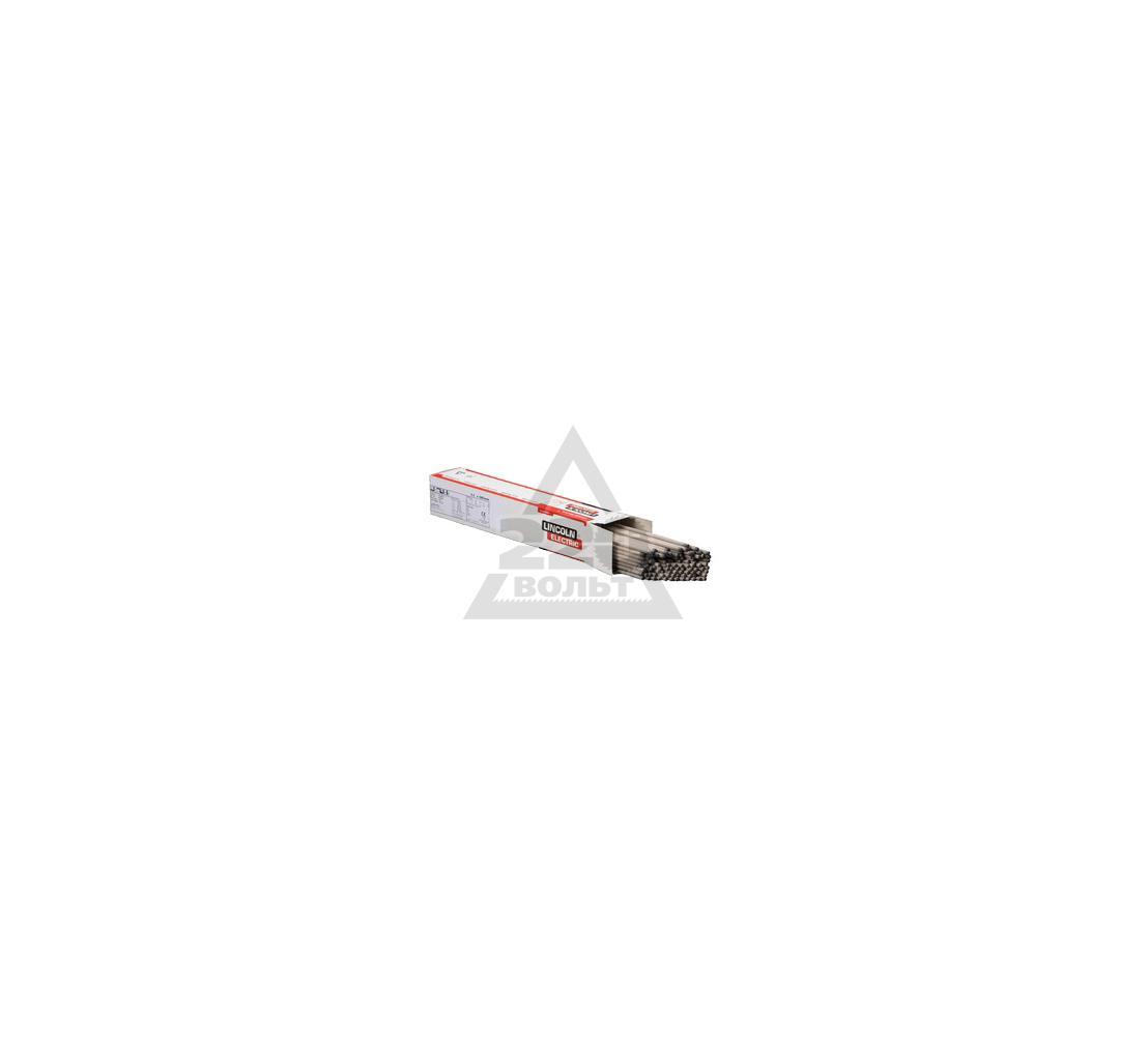 Электроды для сварки LINCOLN МГМ-50К ф 3.0мм пачка 5.0кг