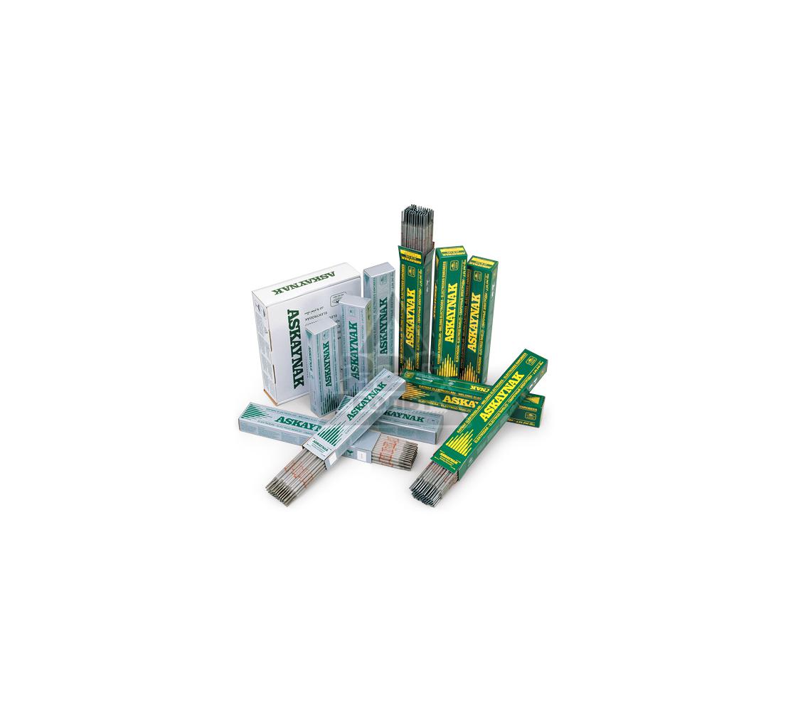 Электроды для сварки ASKAYNAK AS R-143 3.25мм