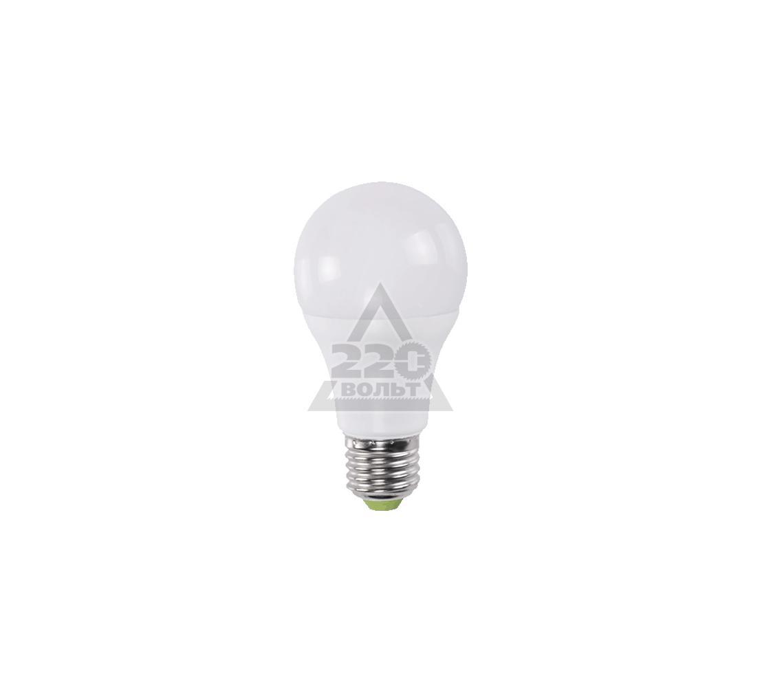 Лампа светодиодная ASD LED-A60-standard 5Вт Е27 4000К 160-260В