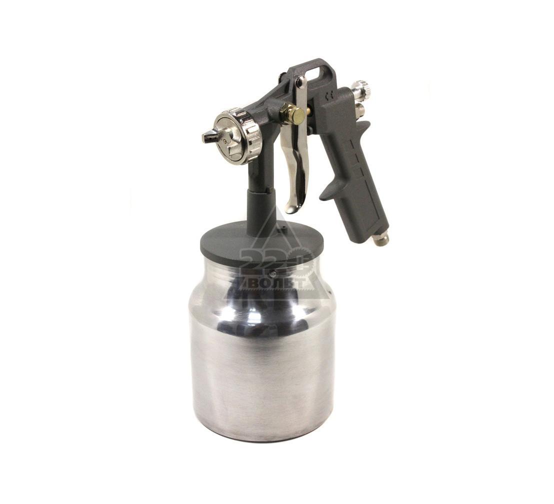 Краскопульт пневматический GARAGE 162_C2 1.5 байонет