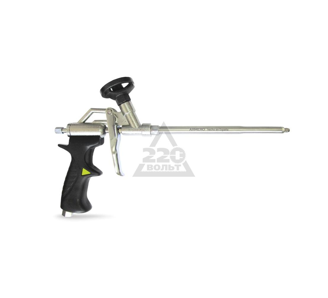 Пистолет для монтажной пены ARMERO AM50-003