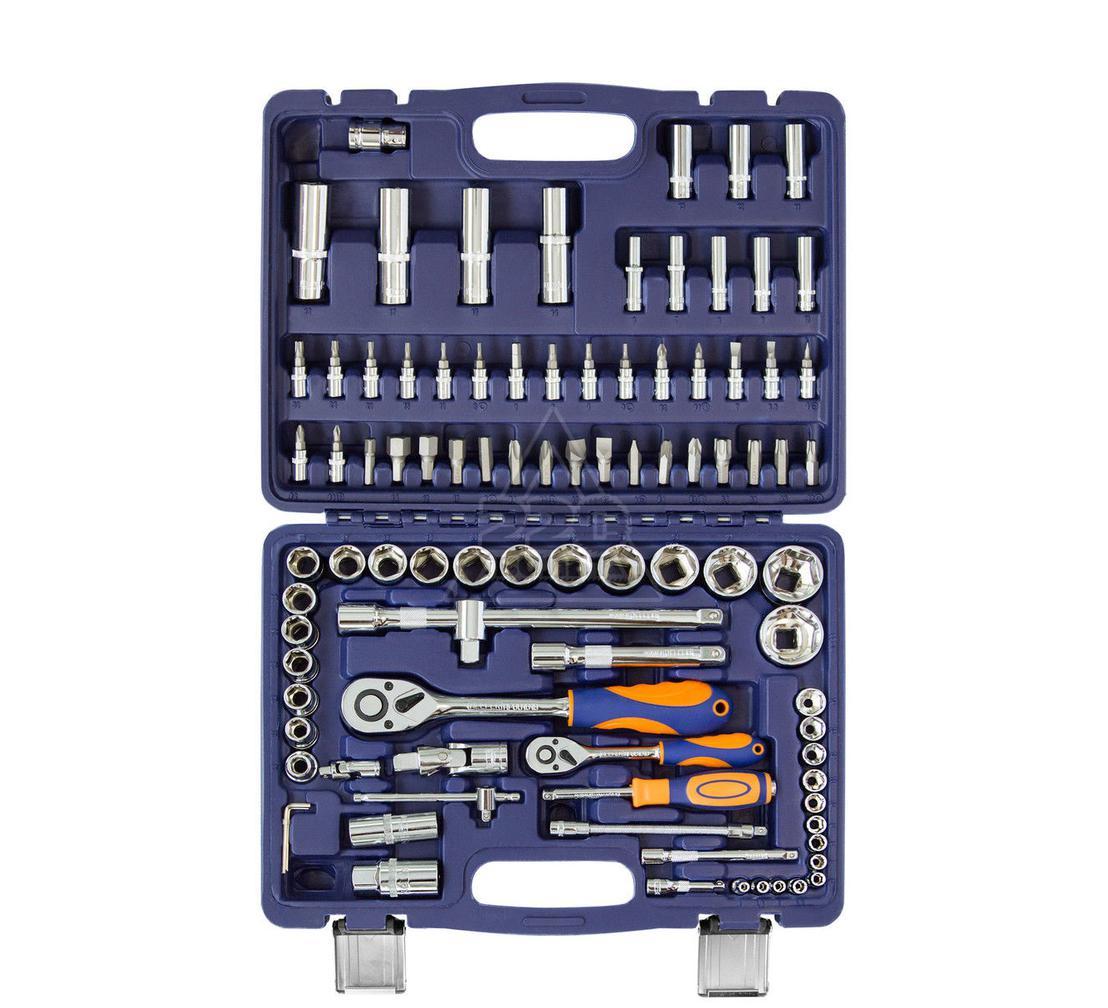 Набор инструментов АВТОГРУПП HF000011