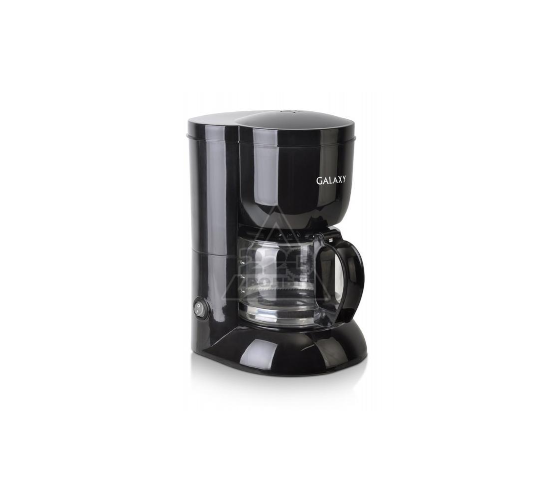 Кофеварка GALAXY GL 0707