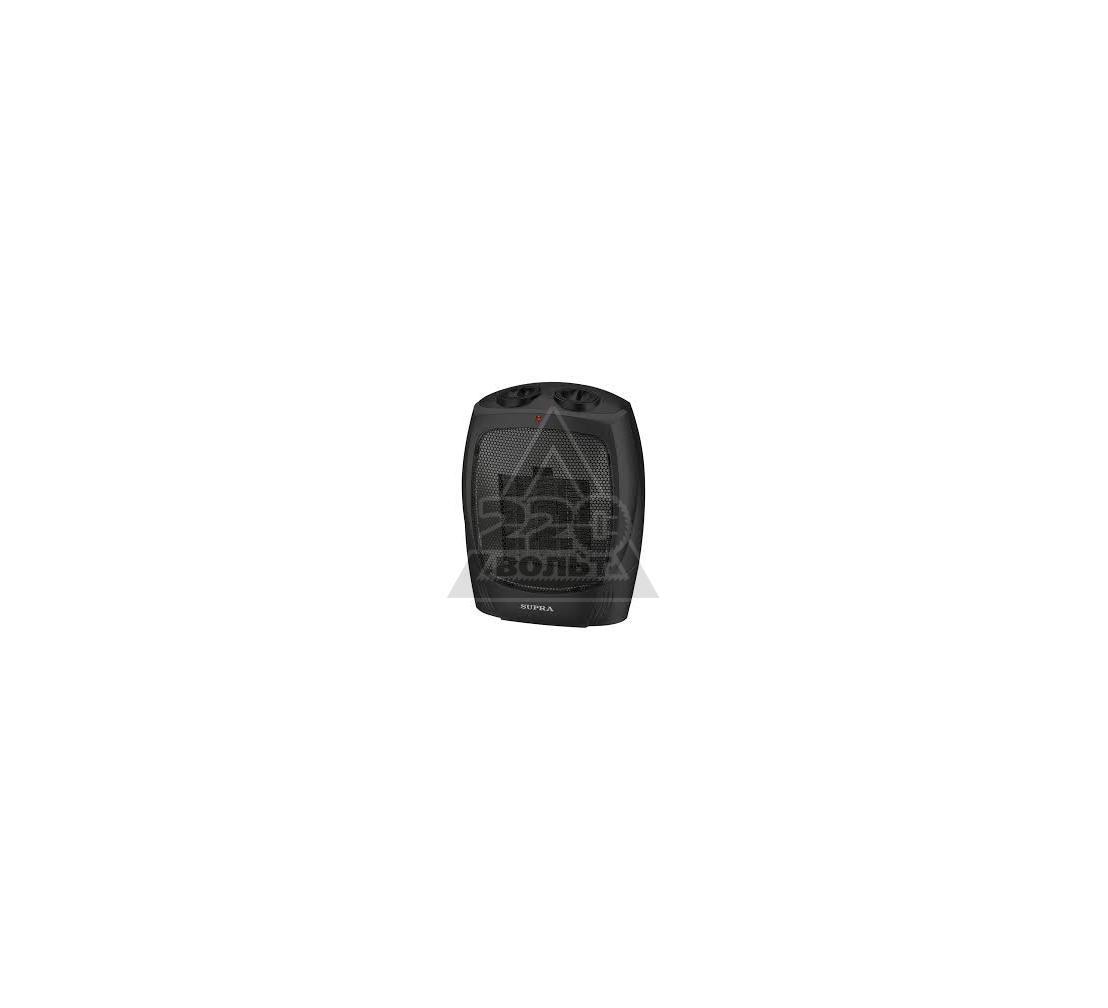Тепловентилятор SUPRA TVS-PN15-2 black