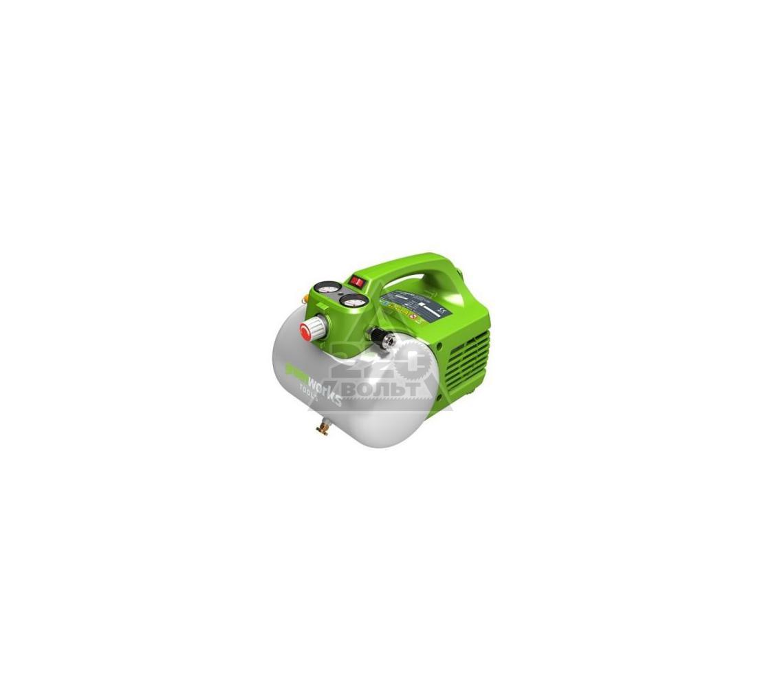 Компрессор GREENWORKS 4101302