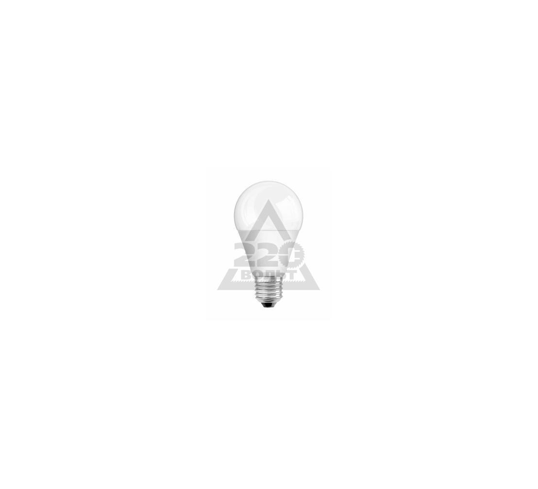 Лампа светодиодная OSRAM A100