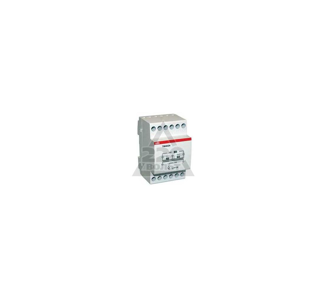Трансформатор ABB 2CSM401041R0801