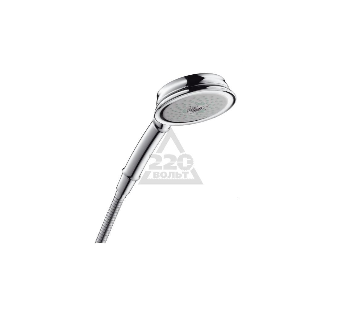Лейка душевая HANSGROHE Croma Classic 100 Multi 3jet 28539000