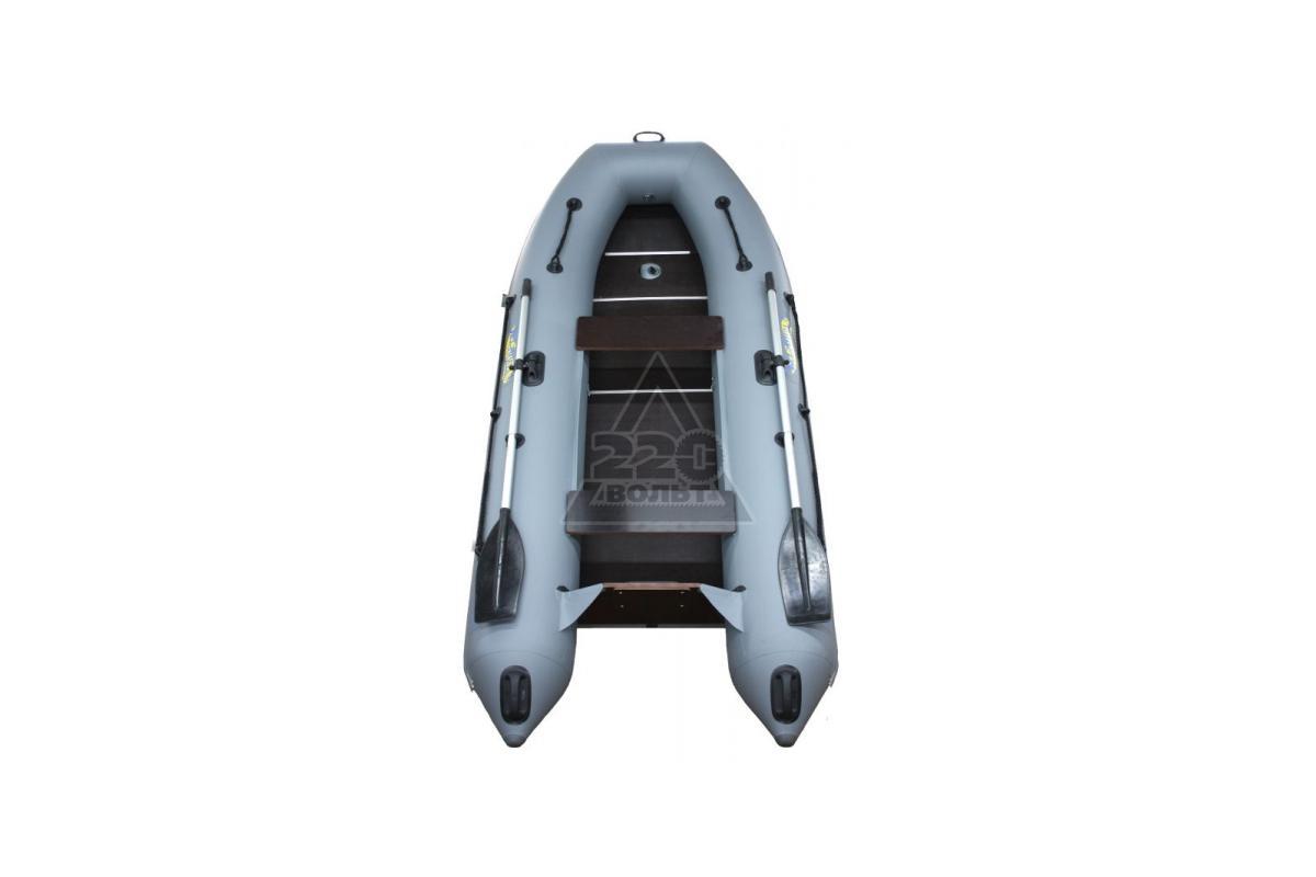 надувная лодка пвх адмирал 290 нднд