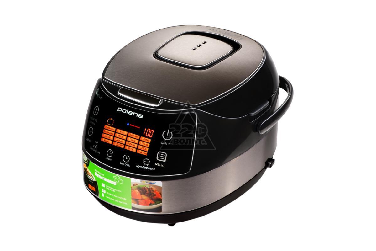Мультиварка Polaris PMC 0517AD - купить, цена, отзывы: 363, инструкция и фото в интернет-магазине 220 Вольт