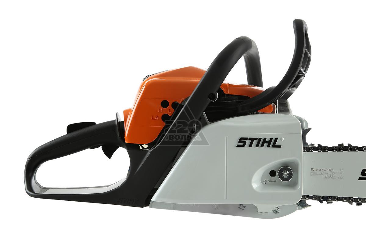 Бензопила Stihl MS 181 - купить, цена, отзывы: 3, видео, инструкция и фото в интернет-магазине 220 Вольт