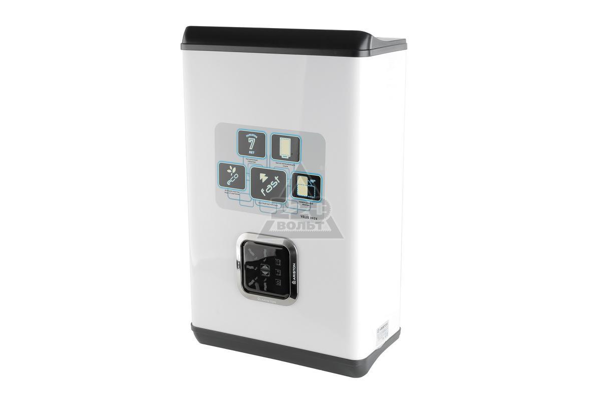 водонагреватель ariston velis инструкция