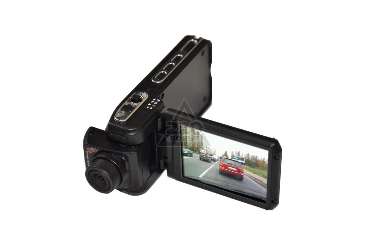 Видеорегистратор каркам qx2 цена