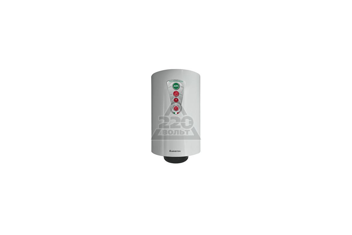 инструкция на водонагревательный бак ariston
