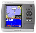 Эхолот GARMIN GPS GPSMAP 521S DF