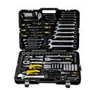 Набор инструментов, 141 предмет BERGER BG141-1214