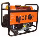 Инверторный бензиновый генератор HERZ IG-1000-OF