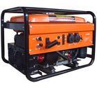 Инверторный бензиновый генератор HERZ IG-3000-OFE