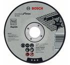 Круг отрезной BOSCH Standard for Inox 115 Х 1,0 Х 22 по нержав.