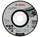 Круг зачистной BOSCH Expert for Inox 230 Х 6 Х 22 по нержавейке