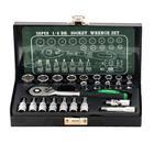 Набор инструментов в кейсе HITACHI 774010