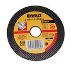 Круг отрезной DEWALT 125 X 1.6 X 22