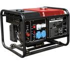 Бензиновый сварочный генератор DDE DPW160i