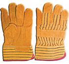 Перчатки спилковые FIT 12440