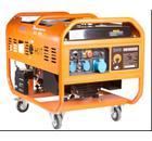 Бензиновый генератор RUSSIAN ENGINEERING GROUP GG10000