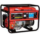 Бензиновый генератор REDVERG RD5500B