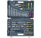 Набор инструментов в чемодане, 101 предмет AIST 4083101