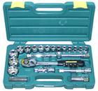 Набор инструментов в кейсе, 22 предмета AIST 409222B