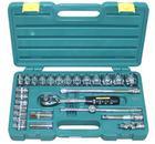 Набор инструментов в чемодане, 27 предметов AIST 409227B