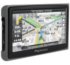 Навигатор PROLOGY iMap-4300 black