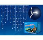 Светодиодная гирлянда-бахрома UNIEL ULD-B3010-200/DWA WHITE IP67