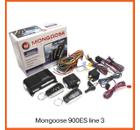 Сигнализация MONGOOSE 900ES line3