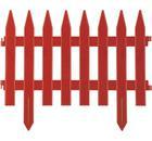 Забор GRINDA 422201-T
