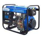Дизельный генератор ТСС SDG 5000 EH
