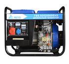 Дизельный генератор ТСС SDG 5000 EH3